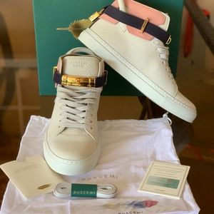 Buscemi Shoes - Buscemi snickers